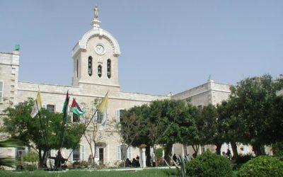 Webinar / Book Launch at Bethlehem University